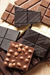 チョコレートの世界へようこそ