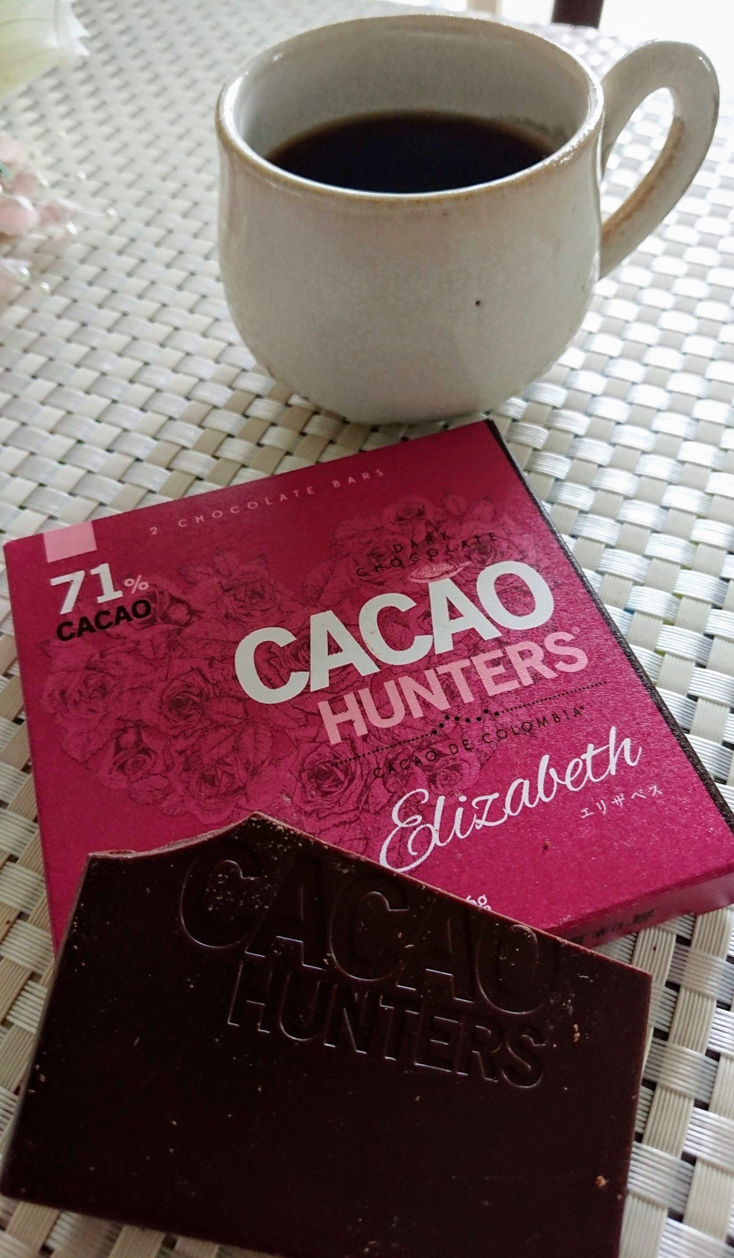 チョコレートと飲み物のマリアージュ 5つのコツ