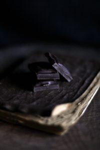 チョコレートの起源を解き明かします。