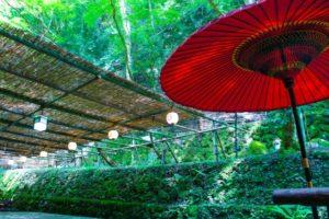京都でチョコレートと共に一休みというのも贅沢ですよね。