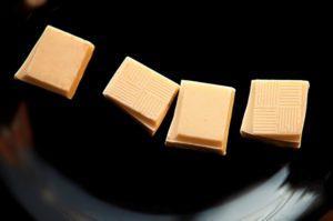 カカオから作るホワイトチョコレートはパレオドールだけ!