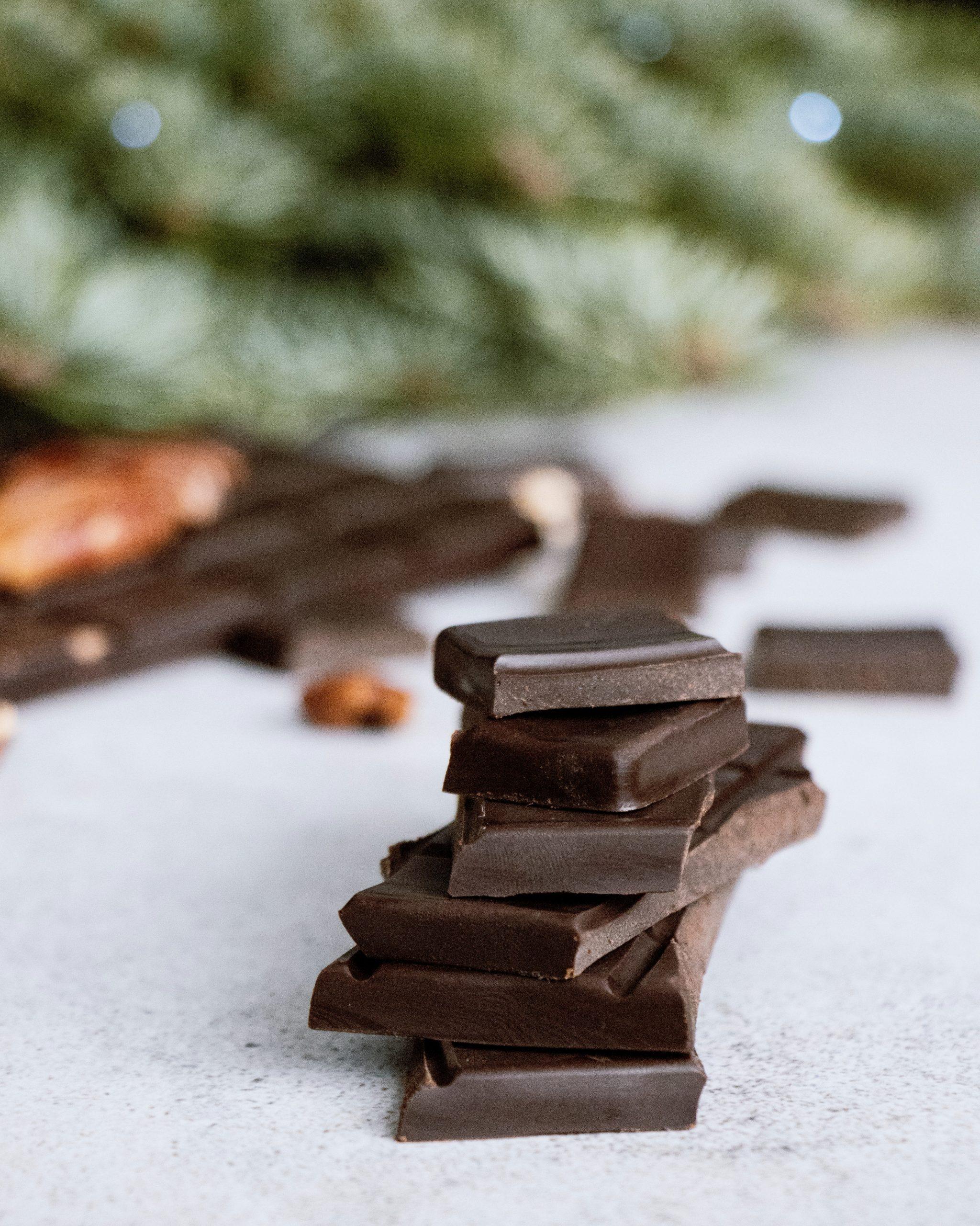カカオティエゴカン・「五感」で感じるチョコレート