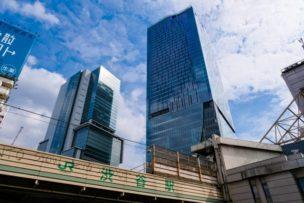 渋谷のスクランブルスクエアとヒカリエにはチョコレートショップがめじろおし!