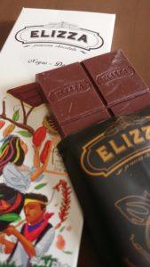 チョコレートの概念が変わります!