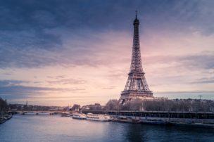 フランスを代表するショコラティエルノートル