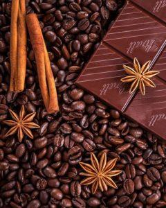 リンツの板チョコの御紹介