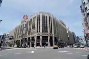 伊勢丹新宿店はチョコレート天国!
