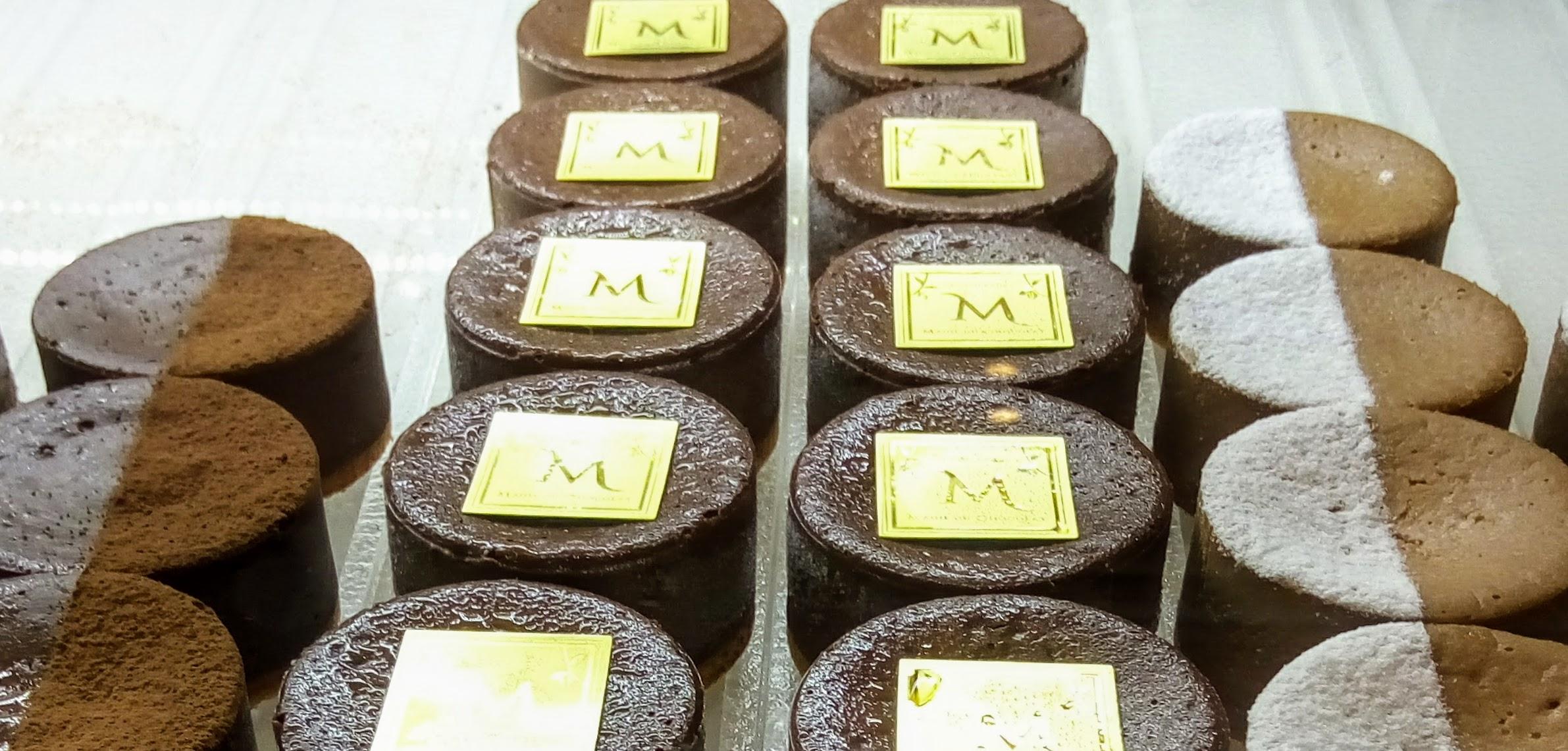 マジドゥショコラ・カカオ農園への想いが詰まったチョコレートショップ