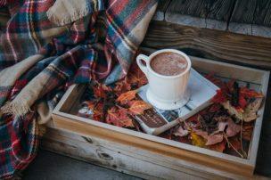 秋も深まるころ、恋しくなるのがショコラショですね。